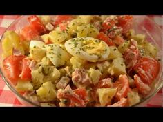 Healthy and Wonderful Salad Recipes that Will Make a Difference to Your Recipes - PinHell Salad Recipes List, Your Recipe, Potato Salad, Salads, Vegan, Healthy, Ethnic Recipes, Food, Calories