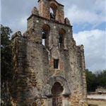 Mission / San Antonio, Texas