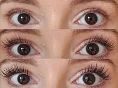 Hint Yağı ile Kirpik Uzatma Yolları If you want a quick eyelash extension, the most effective method we will recommend you will be eyelash extension with castor oil, we have shared the recipe article. Mascara Tips, How To Apply Mascara, Applying Mascara, Types Of Eyelash Extensions, Bio Oil Scars, Castor Oil For Skin, Eyelash Salon, Acne Scar Removal, Eyelash Growth