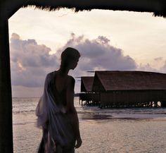 Cocoa Island #destinations #summer Water Villa, Turquoise Water, Maldives,  Daydream,