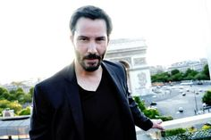 """Keanu Reeves about celebrity status and fantasy element.. """"I can understand celebrity – sure. There's this whole fantasy element of wanting to know what someone else's life is all about, - Reeves muses, - I just don't think about it. I'm looking at..."""