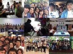 SUKA DUKA MASA TUGAS AKHIR DKV  My memorable last semester of university!