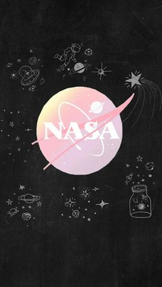 Wallpaper nasa