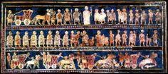 Illustratus: História do Mosaico