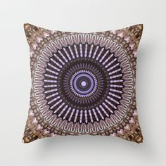 CenterViewSeries254 Throw Pillow by fracts - fractal art - $20.00
