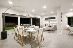 Baseboards, House Design, House, Home, Ownit Homes, Living Spaces, Open Plan, Renovations, Kitchen Living