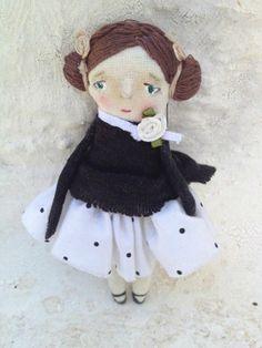 """Vicky *Handmade dolls """"Alexia"""""""