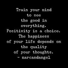 LOOK A DAY > CONSULTORIA DE IMAGEM | LIFE COACHING: COACH | 4 passos para mudar o foco da mente no negativo para o positivo