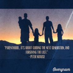 Quote of the Week: What is Parenthood all about? | FamZee