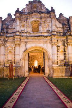 Photography by www.corbingurkin.com Submitted by Corbin Gurkin Photography  Read more - http://www.stylemepretty.com/2010/12/28/antigua-guatemala-wedding-by-corbin-gurkin/