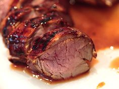 Recipe: Marinade for pork tenderloin with maple.- Recipe: Marinade for pork tenderloin with maple. Pork Tenderloin Marinade, Chicken Tenderloin Recipes, Pork Marinade, Marinade Porc, Filet Recipes, Pork Recipes, Chicken Recipes, Cooking Recipes, Recipies