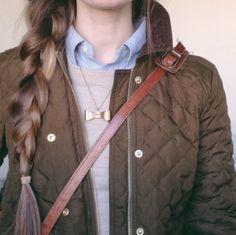 Just need a long  braid again ;)