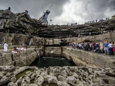 """""""Red Bull cliff diving returns to the Aran Islands"""" (Click into the photo to view video) Red Bull, Places Around The World, Around The Worlds, Aran, Diving World, West Coast Of Ireland, Cliff Diving, Republic Of Ireland, View Video"""