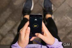Adidas miCoach Smart Run Watch   Sport Chek