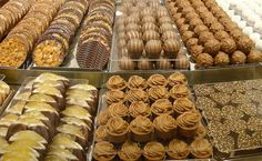Chocolate in Zurich, Switzerland. Photo courtesy of jay8085 via Flickr.