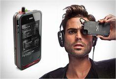 V-MODA VAMP | IPHONE HEADPHONE AMPLIFIER | Image