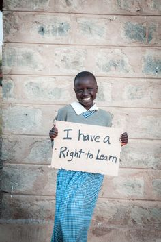 The Unstoppable Foundation is a non-profit humanitarian organization bringing sustainable education to children and communities in developing countries thereby creating a safer and more just world for everyone.