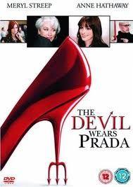 The Devil Wears Prada~love it!