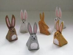 20 Recycled Egg Carton Crafts For Kids. Today we have a fantastic list of recycled carton crafts for kids. Egg Carton Art, Egg Carton Crafts, Egg Cartons, Easter Crafts For Kids, Diy For Kids, Spring Crafts, Holiday Crafts, Glue Crafts, Paper Crafts