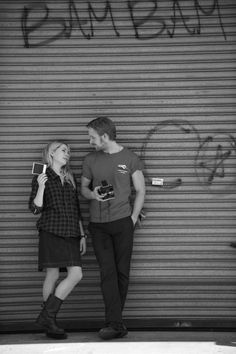 Michelle Williams and Ryan Gosling - blue valentine, one of my favourite movies