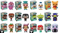 Disney Pop! Love these-have a few!