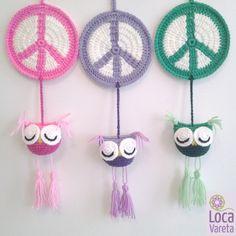 Adornos PEACE OWL de la suerte - Adornos - Casa - 515245