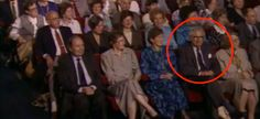He Saved 669 Children During The Holocaust... And He Doesn't Know They're Sitting Next To Him.