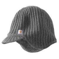 #Carhartt cap that'll keep you warm no matter what.
