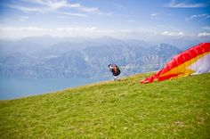 Italy / Monte Baldo | Flickr - Photo Sharing!