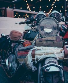 #motorcycles #caferacer #motos | caferacerpasion.com