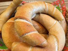 Bagel, Baked Goods, Food And Drink, Bread, Baking, Brot, Bakken, Breads, Backen