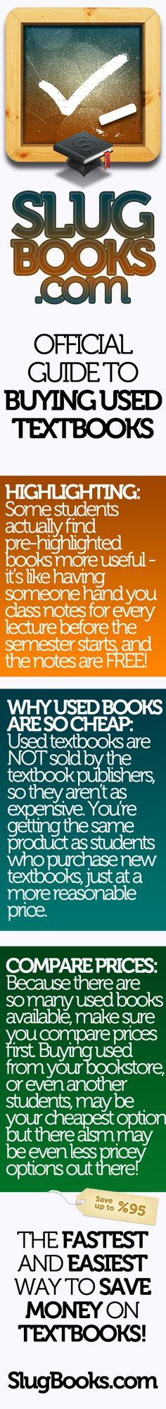 used textbooks guide - college used textbooks