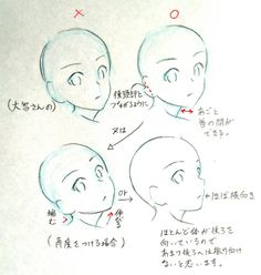 お絵描き初心者向け講座その① [10]