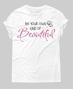 Beautiful Tee – Hipster Tops