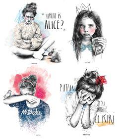 art by marynn