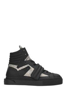 Chaussures - Haute-tops Et Baskets Gienchi wF4eJ