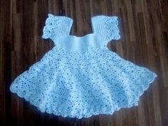 gehaakte blauwe jurk2: http://link.marktplaats.nl/m916386868