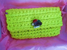 Pochette for crochet passion « Think is Cool – Fashion Blog
