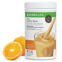 Get in the summer spirit with the refreshing taste of Formula 1 Orange Cream, a nutritious and guilt-free meal that will help you meet your weight-management goals this season! Contains 9 g of heart-healthy protein. An excellent source of antioxidants. Vitamins A (beta-carotene), C and E.  Gluten-free.    Click here to order today before it's too late! https://www.goherbalife.com/pkwellness/