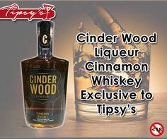 Cinnamon Whiskey, Cinder, Cold Brew, Coffee Bottle, Type 3, Liquor, Brewing, Spirit, Age