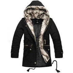 S-roeve Epaulet Design Plush Winter Coat Qz-070 (US Size(M)/Asian Size(L), Black) S-roeve,http://www.amazon.com/dp/B00HBL7LDA/ref=cm_sw_r_pi_dp_OkPTsb03H1Y5282V