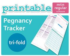 Hey, I found this really awesome Etsy listing at https://www.etsy.com/listing/231925197/pregnancy-tracker-for-midori-travelers