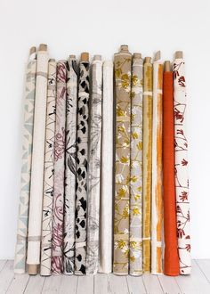 Ink & Spindle Custom Textiles