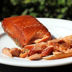Smoked salmon, or any fish actually. Here is a brine for salmon I use before it goes in the smoker. Smoked Salmon Brine, Smoked Salmon Recipes, Smoked Fish, Fish Recipes, Meat Recipes, Seafood Recipes, Brine Recipe, Smoking Recipes, Gastronomia