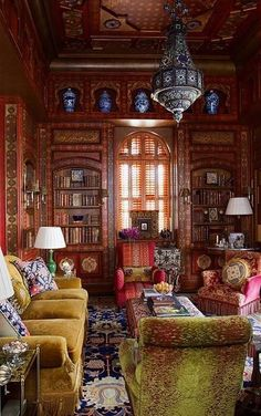 From Imari Ceramics to Replica Yalis: Find 30 Years of Global Glamour in Alidad's First Book.