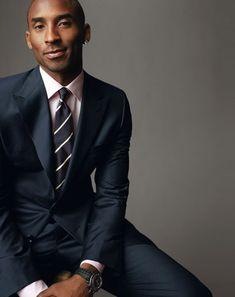 Kobe Bryant, GQ Magazine