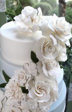 Cupcake: Winter Wonderland Wedding