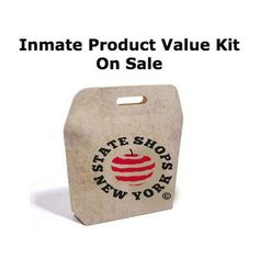 INMATE PERSONAL CARE BASIC CLEAN
