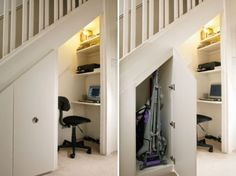 under stairs storage ideas with full details