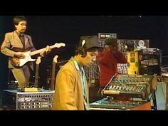 Yellow Magic Orchestra - TECHNOPOLIS [Live] (Jun. 2, 1980) HD - YouTube